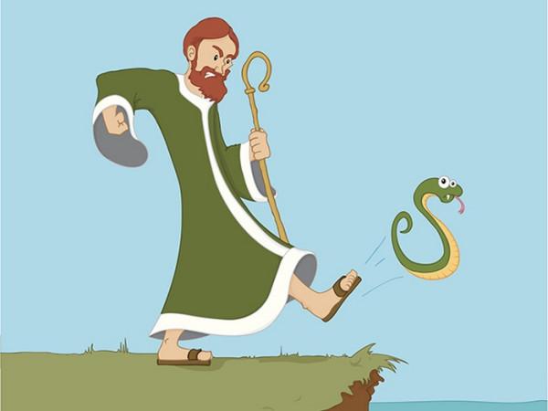 патрик изгоняет змей svyatoy-patrik_0006