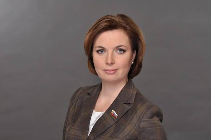 Ольга Хитрова