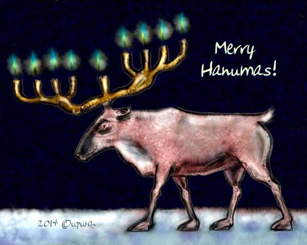deer2014