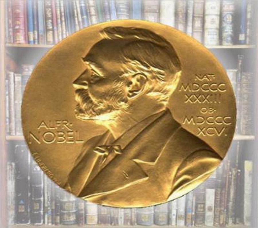 Книги нобелевских лауреатов по литературе скачать fb2