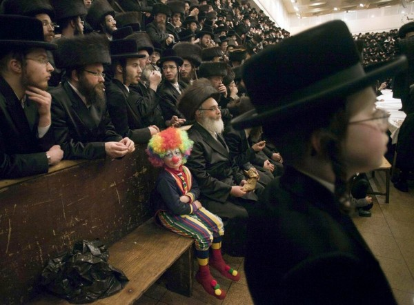 rabbiclown