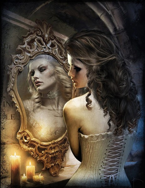 beauty-and-the-beast-mirror