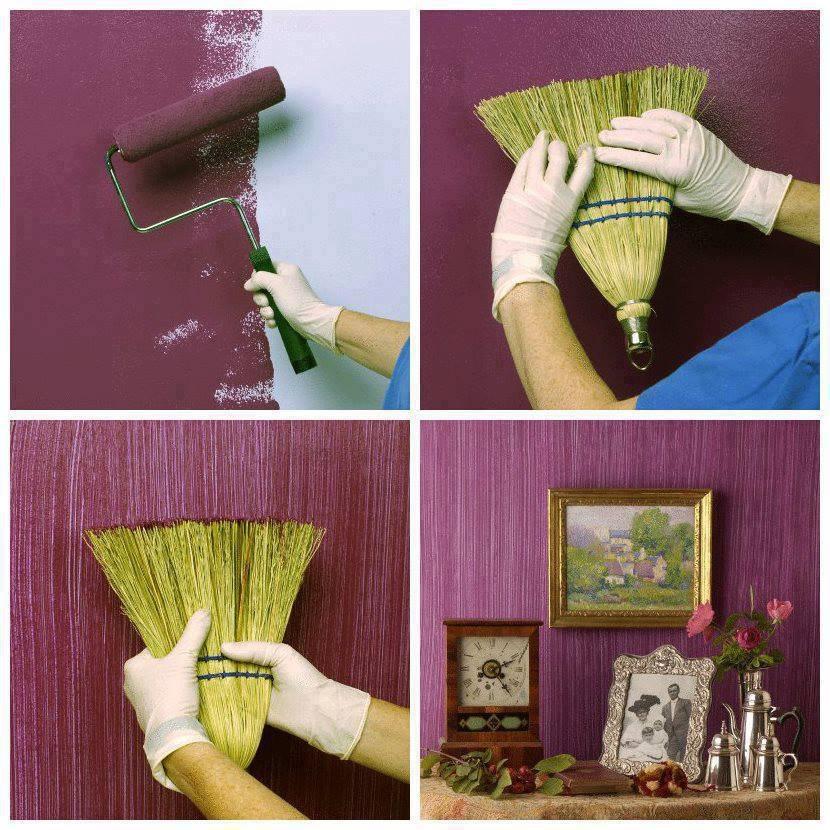 Креативные идеи для дома своими руками фото