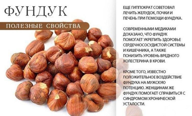 Полезны ли беременным грецкие орехи