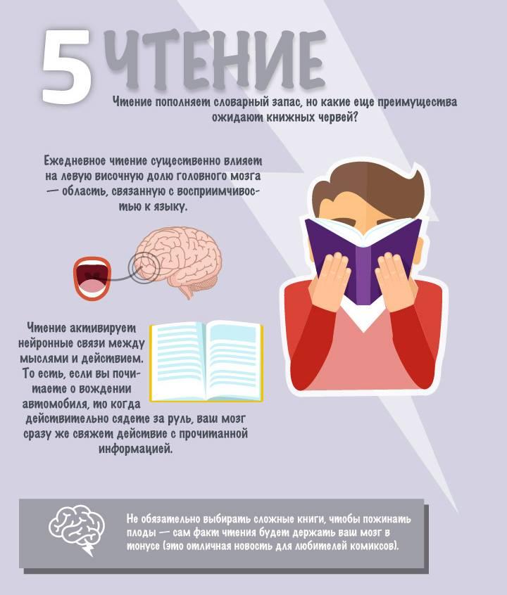 5 хобби, которые сделают вас умнее6