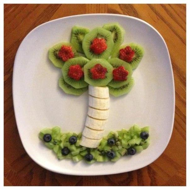 Идеи подачи фруктов5