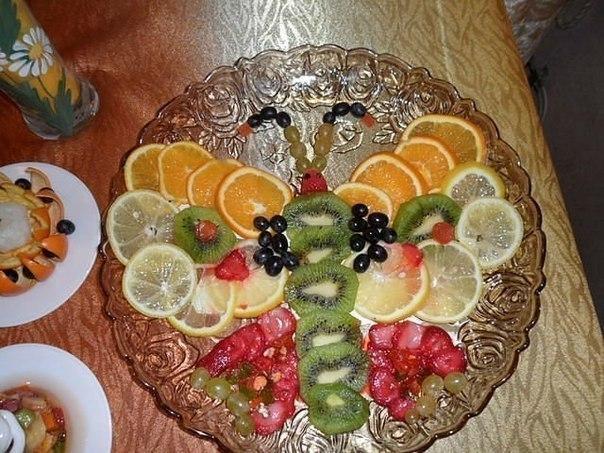 Идеи подачи фруктов4