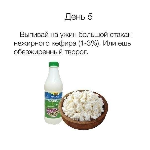 Советы по правильному питанию5