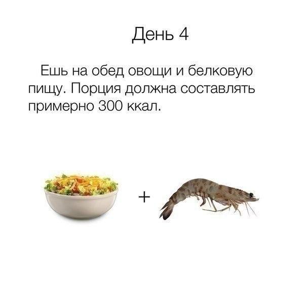 Советы по правильному питанию4