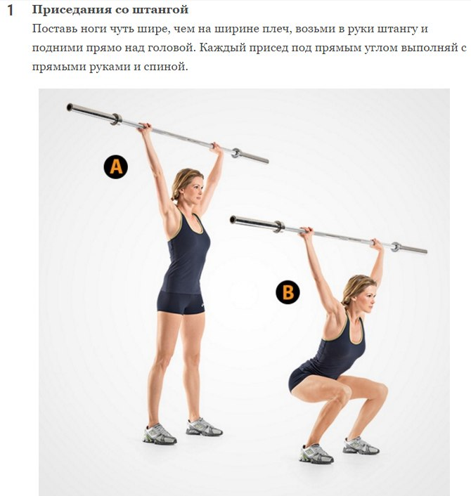 5 взрывных упражнений для сжигания жира