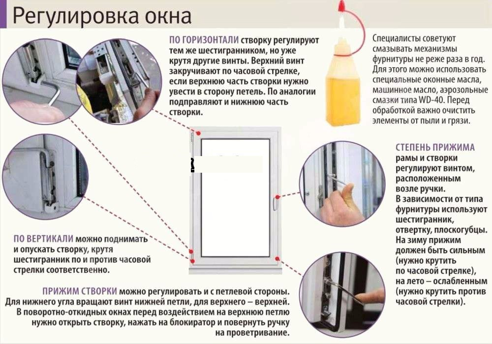 Регулировка окна: aleks070565.