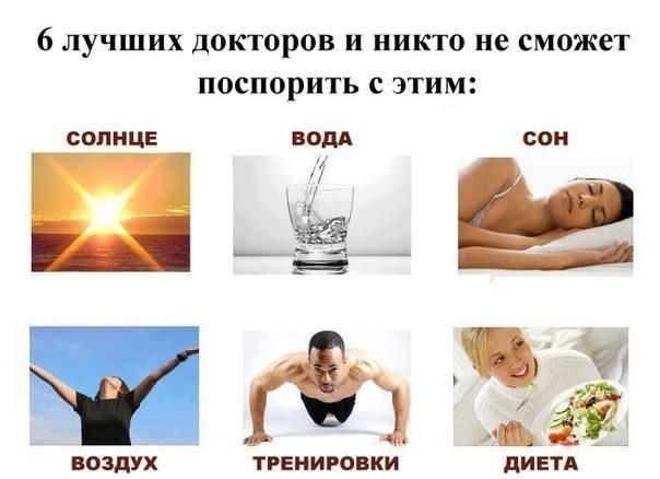 6 лучших докторов