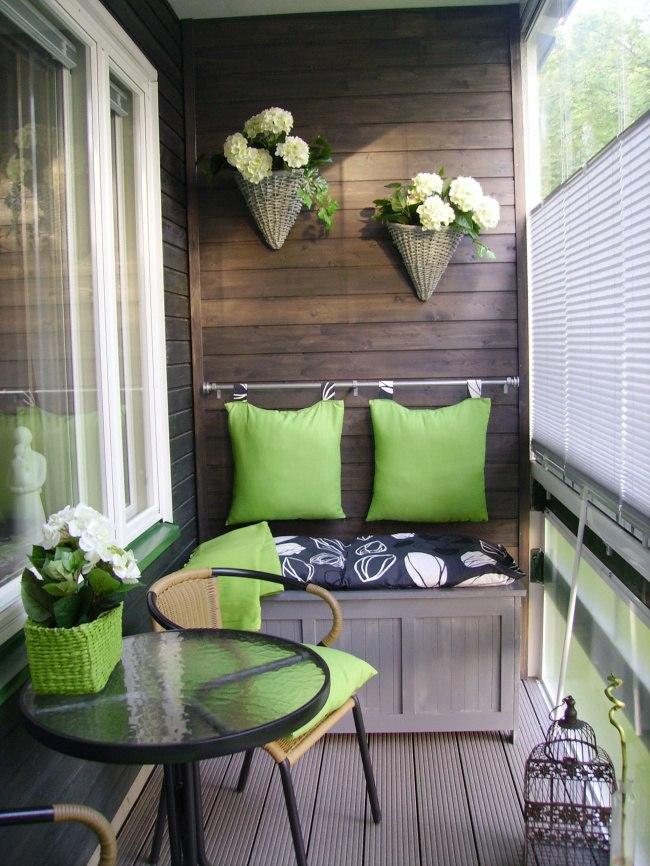 10 крутых идей для вашего балкона4