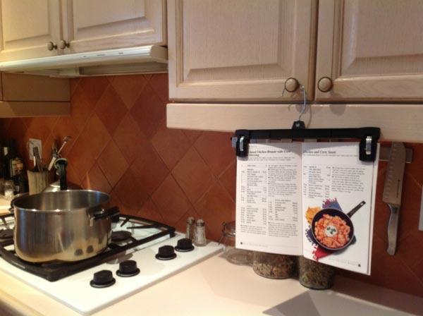 Маленький лайфхак для кухни