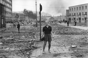 Красный май в 1968 году: как невозможное воплотить в жизнь