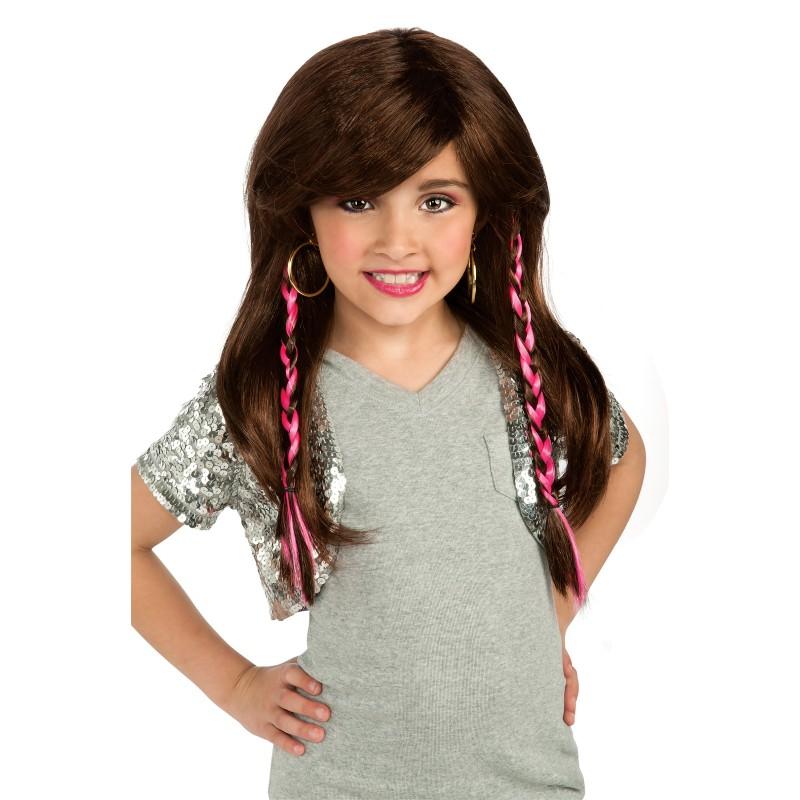 Bratz - Yasmin Child Wig