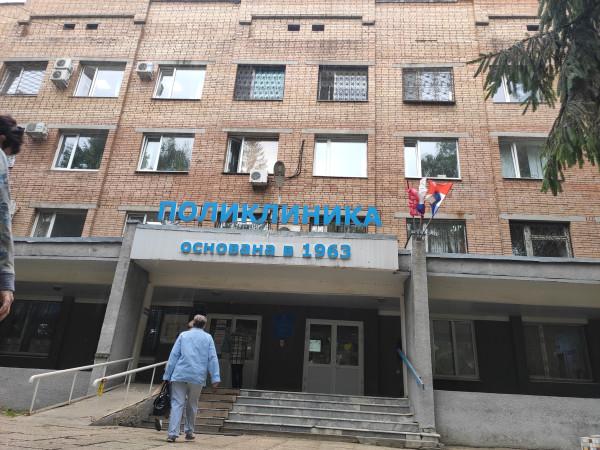 О работе самарских поликлиник в авральном режиме