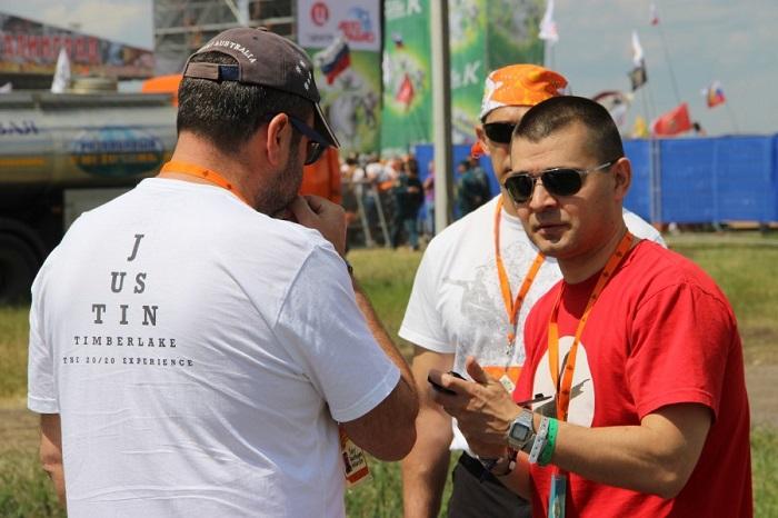 мамедов и трахтенберг на фестивале