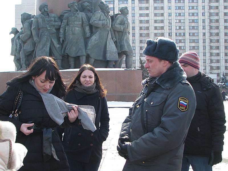 Фото Веры Васильевой