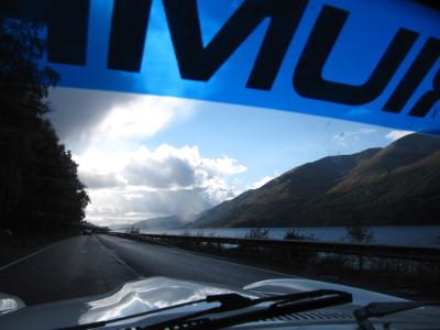 Scottish Scenery 2