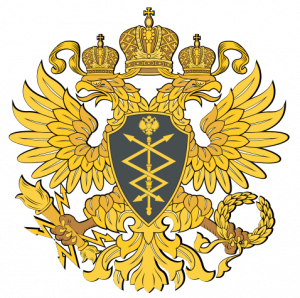 478px-Coat_of_arms_of_the_Russian_Federal_Agency_of_Government_Communications_and_Information.svg