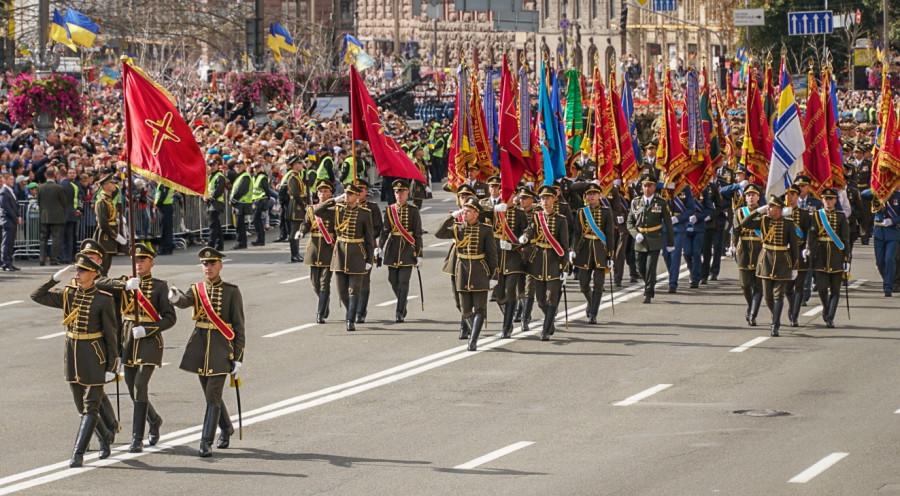 прапори
