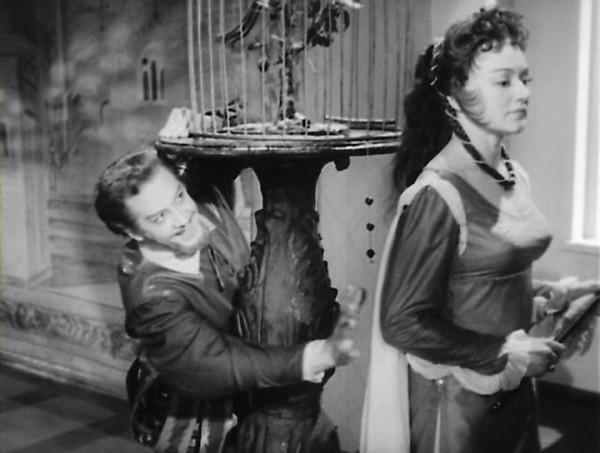 Укрощение строптивой (фильм 1961) (2)