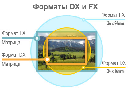 Nikon_Index_Techs_Lenses_Nikon_FX_vs_DX_Diagram_rus