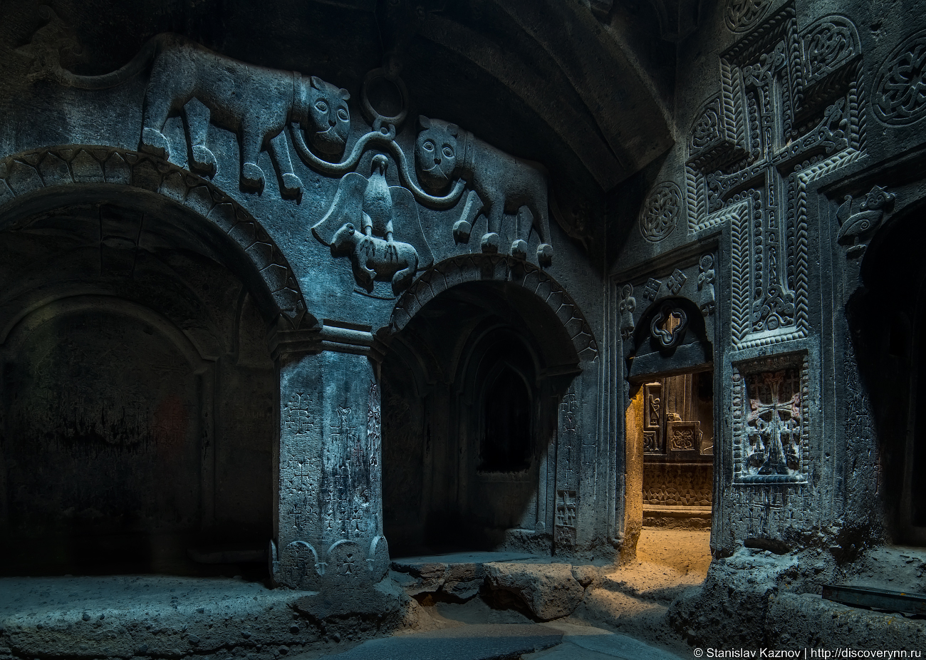 Приглашаем на Рождество в Армению!