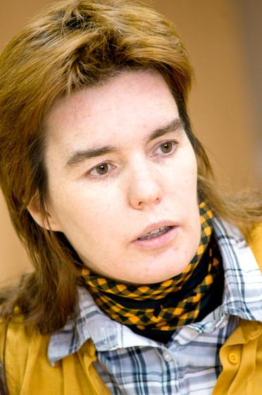 Ольга Павлова, представитель UsabilityLab