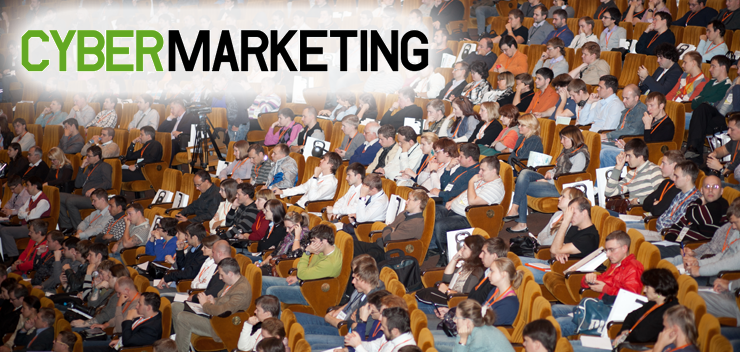 Cybermarketing 2013