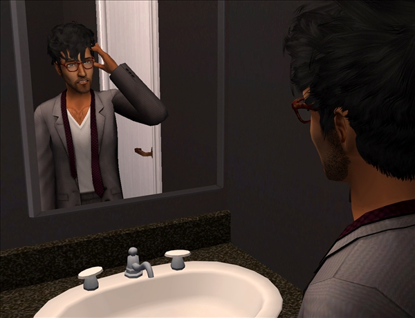 Don mirror