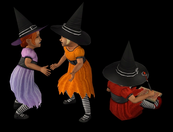 littlwitches