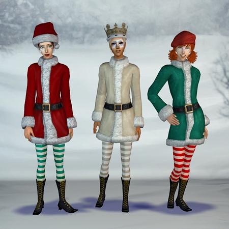 elfsuits