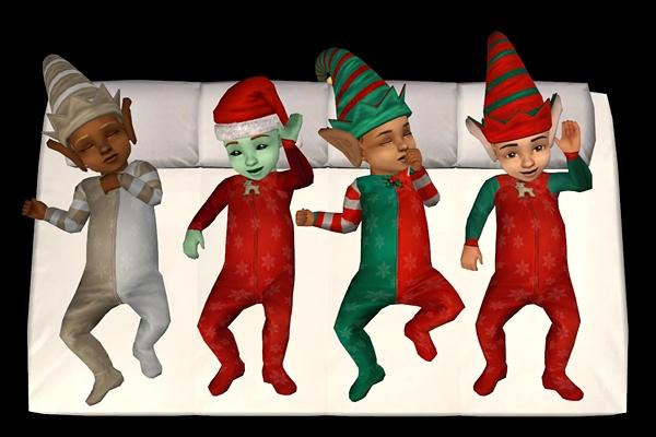 HolidayFooties