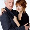 Republic of Doyle - Sean McGinley & Lynda Boyd