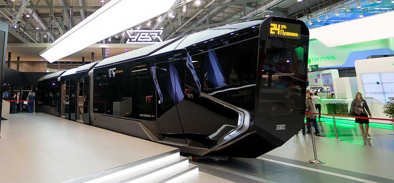 Трамвай нашей мечты