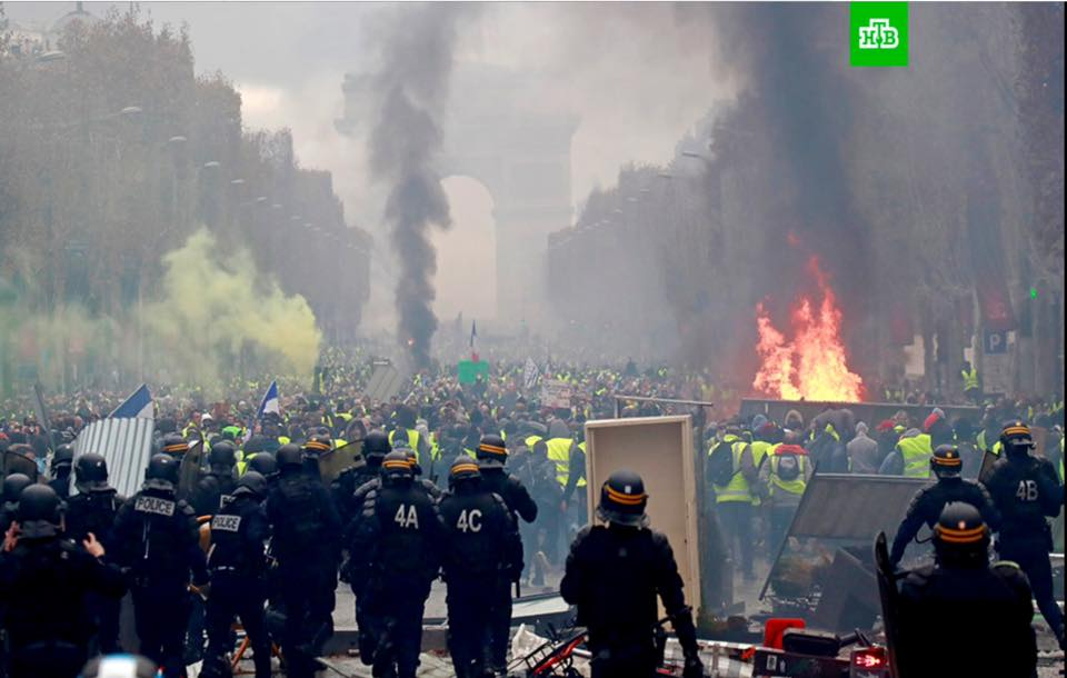 Культура несистемного протеста
