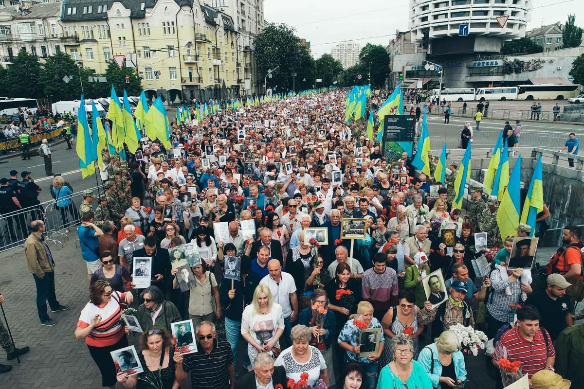 Без Украины никуда