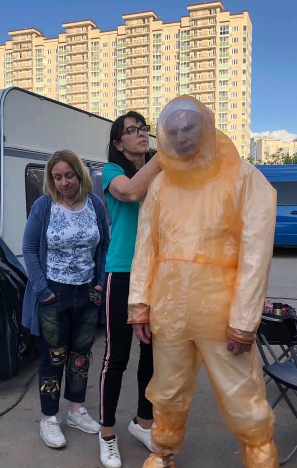"""""""Наш"""" Чернобыль"""