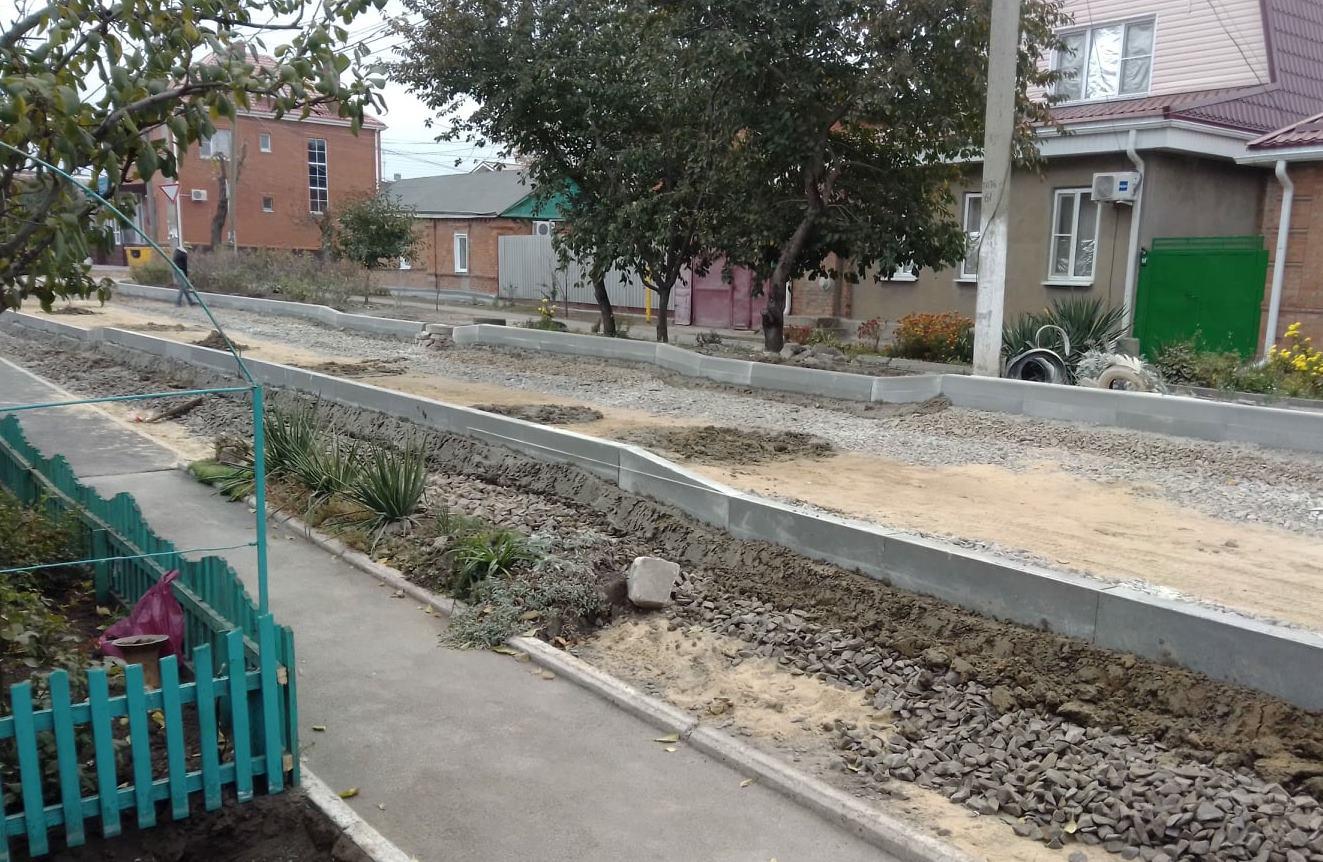 Новые дороги Таганрога
