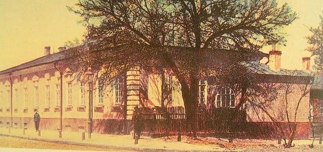 дворец александра первого