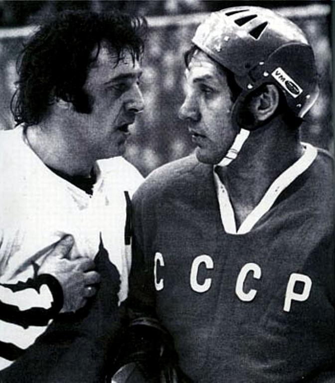 сс-162 1972 СС ЭСПОЗИТО Фил, РАГУЛИН Александр