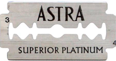 Astra-blade