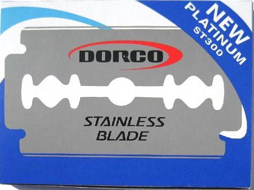 Dorco-cover