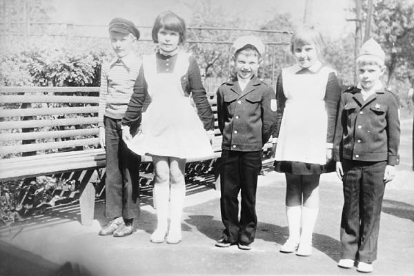 Классные сиськи в школьной форме фото 125-302