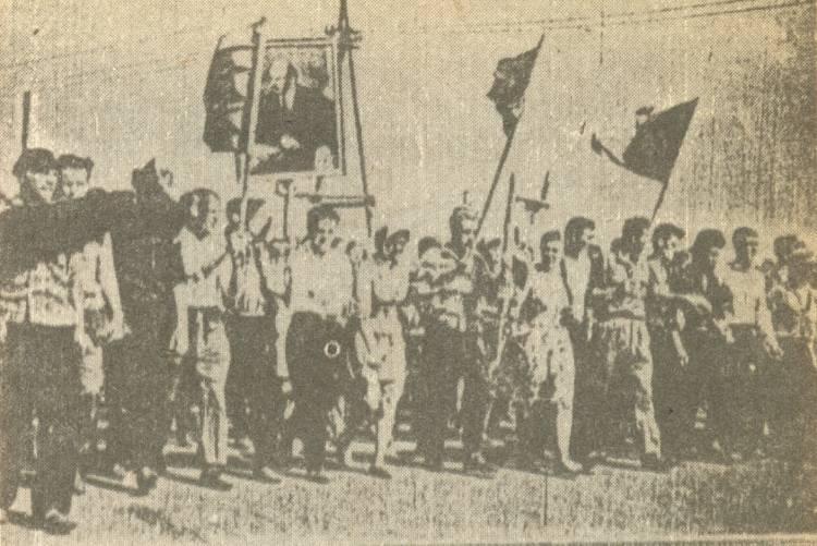 Новочеркасс-1962