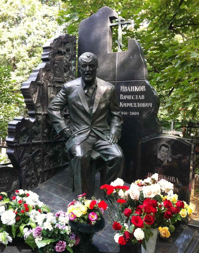 Иваньков Вячеслав Кириллович (Япончик)