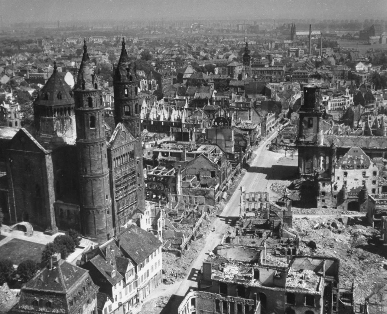 Документальное фото ВОВ 1941-1945 (95 фотографий)
