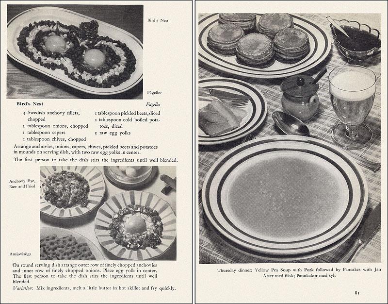 6075149135_daaae7d462_bSwedish Food (1), 1957